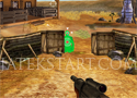 Guerilla Assassin akció elit kommandóval