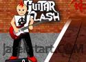 Guitar Hero játék