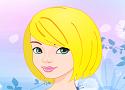 Hairdressing Girl
