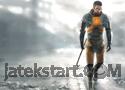 Half Life 2 Total Mayhem játék