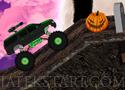 Halloween Monster Hunt Játékok