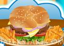 Hamburger Cooking Játékok