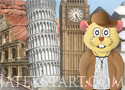 Hamster around the World Játékok