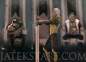 Hands of War 2 Játékok