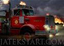 Heavy Firefighter Játékok
