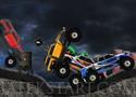 Heavy Racer Monster Truck verseny