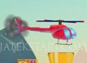 Helicopter Carrier helikopteres játékok