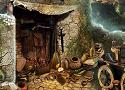 Heligans Secret Cave