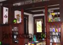 Wood House Játék