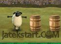 Hide'n Sheep játék