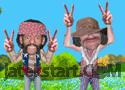 Hippy Dance játék