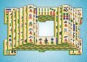 Hollow Mahjong