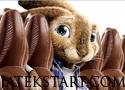 Hop Easter Bunny Coloring Játékok