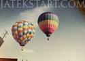 Hot Air Balloon Adventure Játékok
