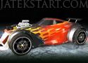 Hot Rod Racers gyorsulási versenyzős játékok