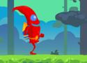 Hot Runner Pepper Run parikás futós játékok