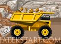 Huge Gold Truck szállítsd le az aranyat