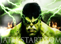 Hulk Super Bike Ride motorozás a zöld szupersztárral