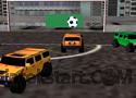 Hummer Football játék