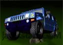 Hummer Rally Championship játék