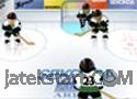 Ice Hockey játék