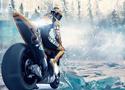 Ice Racing 3D motorverseny havon és jégen