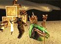 Idle Mine Ex 2 bányássz aranyat