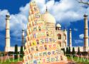 India Secrets mahjong indiai tájképekkel