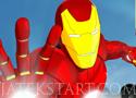 Iron Man Armored Justice Játék