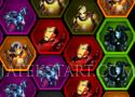 Iron Man Energy Match zuhatag játék a Vasemberrel