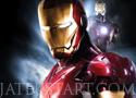 Iron Man Riot of the Machines Vasemberes platform játék