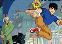 Jackie Chan verekedős játék