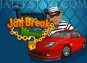 Jail Break Mania menekülés a börtönről