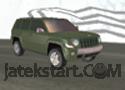 Jeep Big Adventure játék