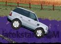 Jeep Racer játék