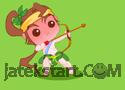 Jeff The Archery Master - Játékok