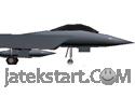 Jet Fighter 3D Játék