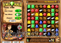 jewel miner játék