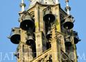 Church Bells rakd ki a játékban a templomtornyot