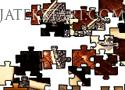 Coffeecup Jigsaw  Játékok