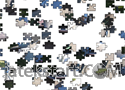 Jigsaw: Corvette játék