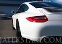 Porsche 911 Puzzle Játékok