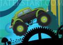 Jumping Monster Beetle autós ügyességi játékok