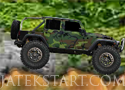 Jungle Truck 2 Játékok