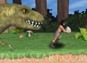 Jurassic Omelet menekülős játékok