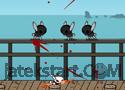 Just a Bunny játék