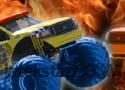 Kamikaze Truck Játék