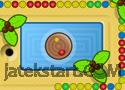 Kazooball játék