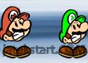 Kill Luigi játék