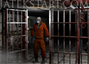 Killer Escape juss ki a börtönből